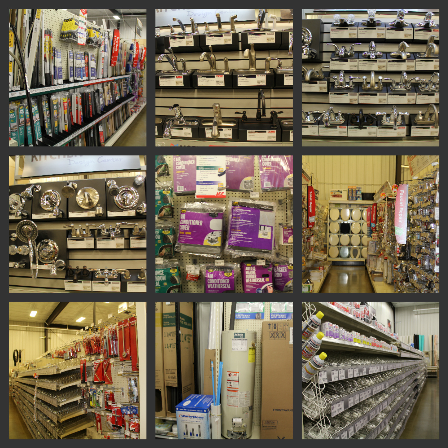 Plumbing Supplies Billings MT