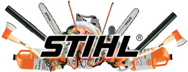 STIHL chainsaws billings mt