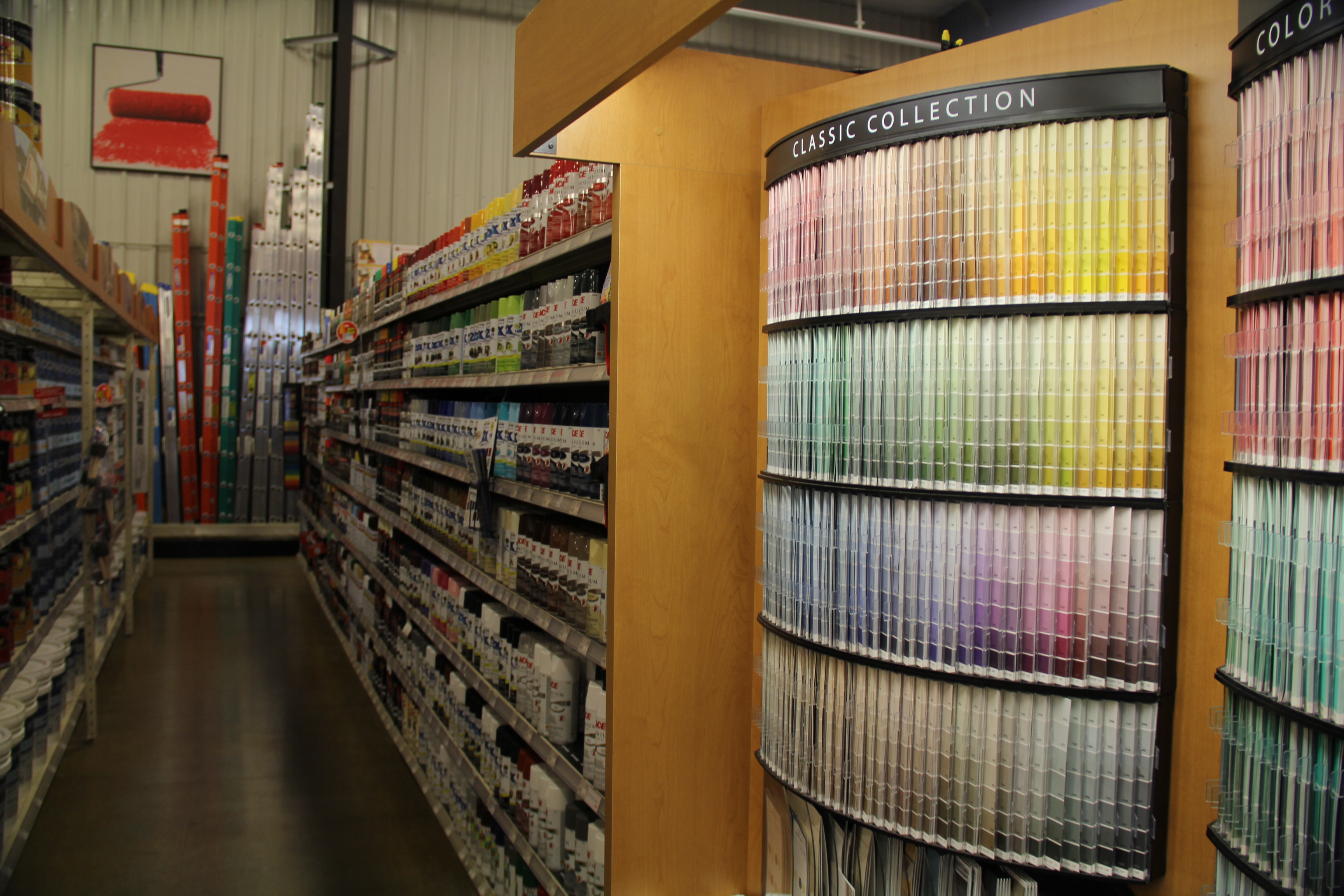 paint supplies billings mt