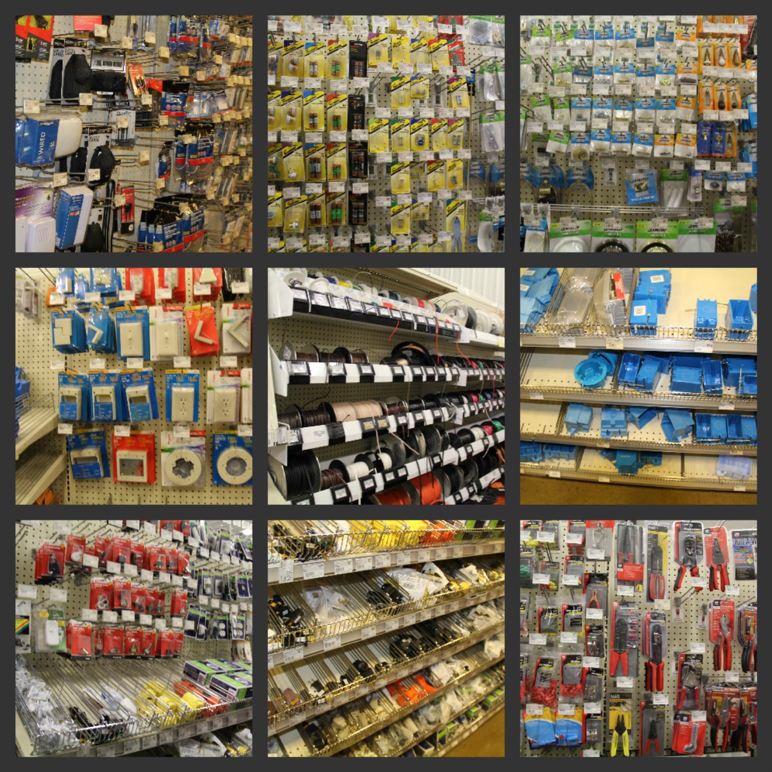Shop For Hardware Billings MT